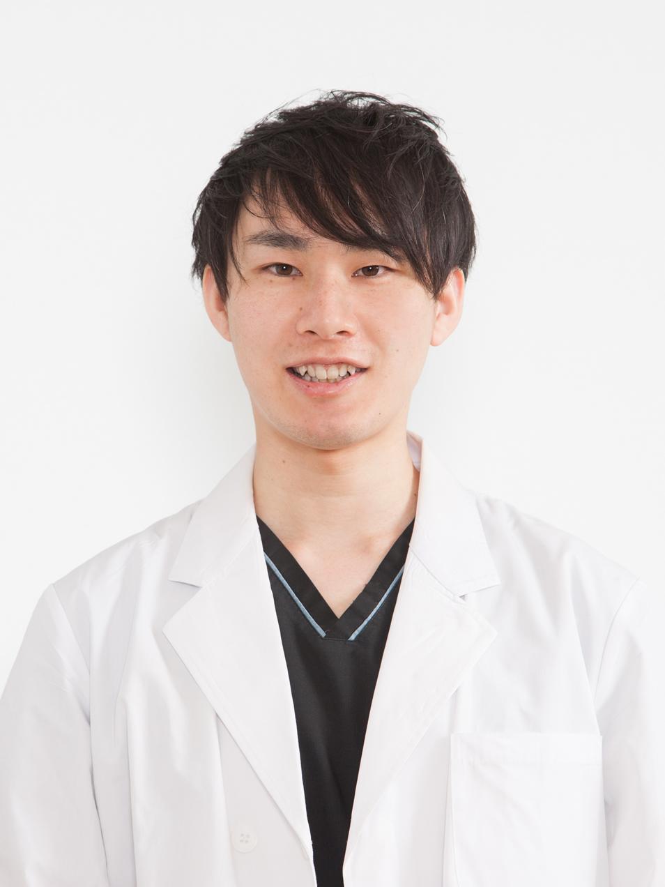 大学院医学研究科博士課程:中井 貴大