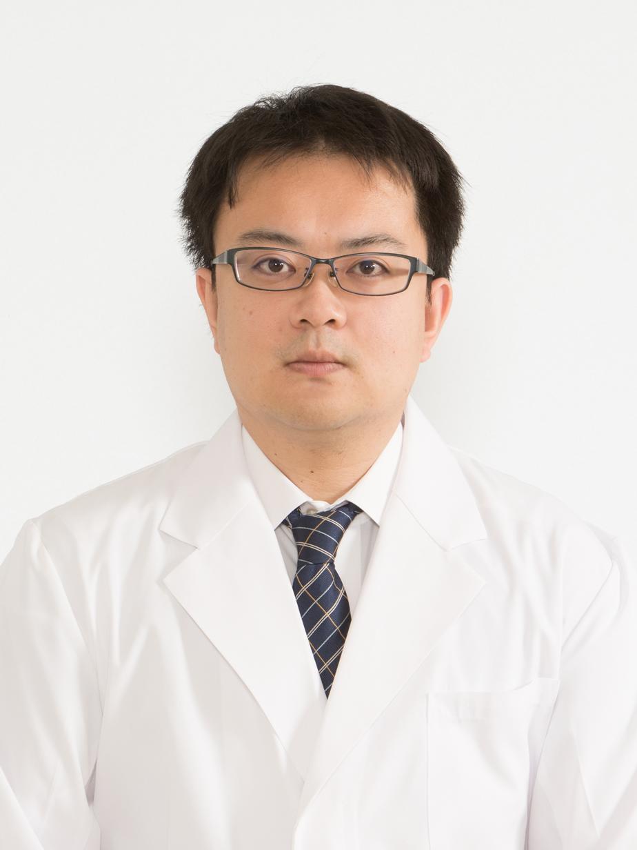 医員:豊田 将平