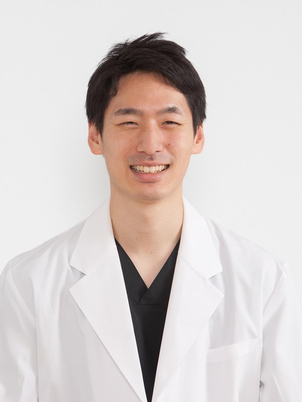 医員:石田 憲太朗