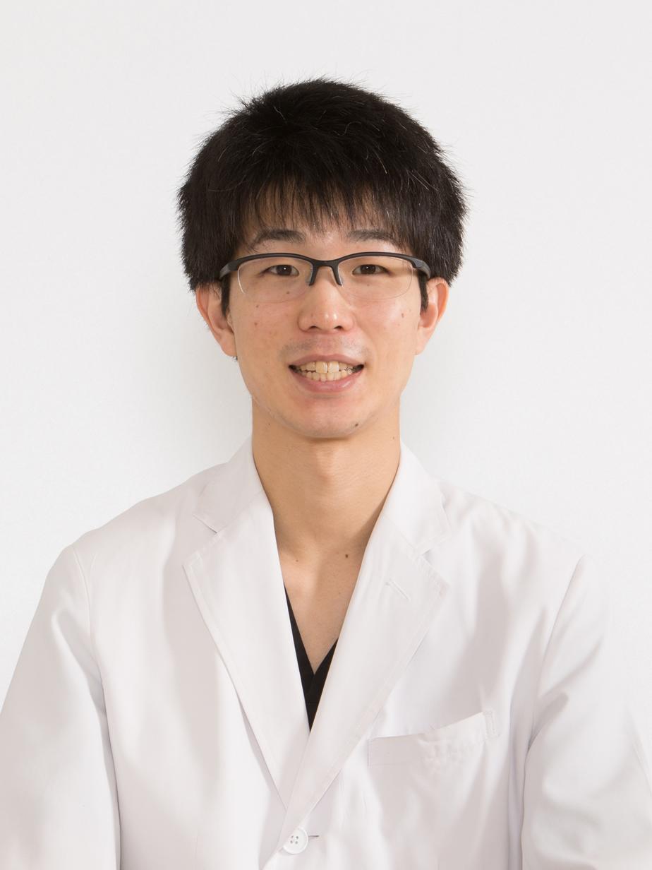 医員:岸田 勇人