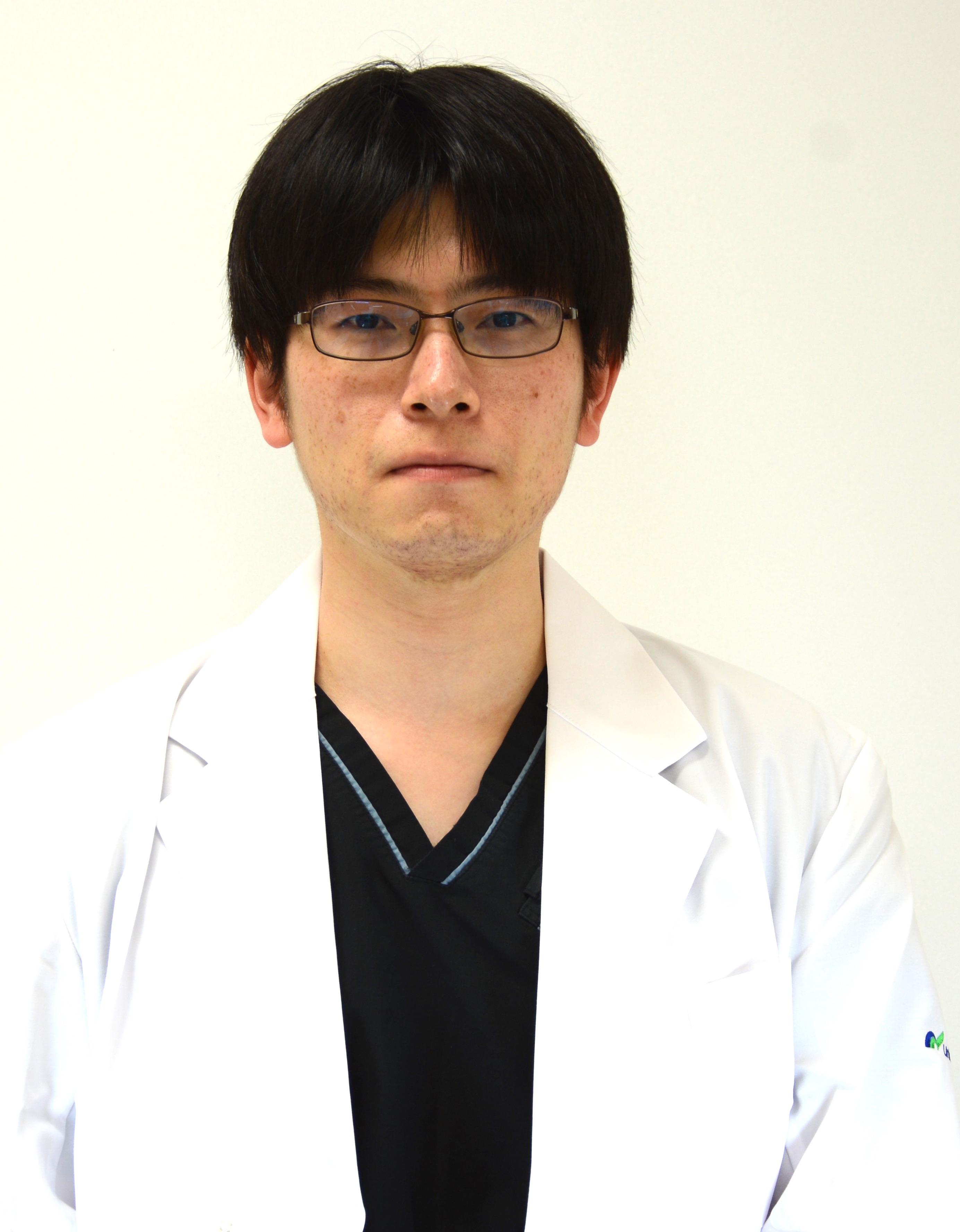 医員:山本 祐司