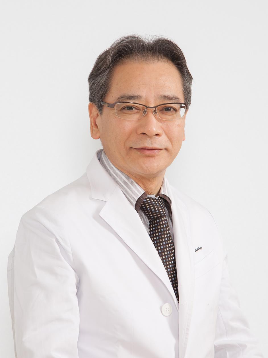 病院長・教授:吉川 公彦